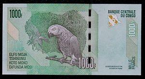 AfGrey banknote