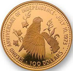 coin Bahamas