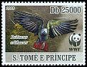 stamp AfricanGrey3