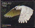stamp Cockatoo
