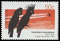 stamp Cockatoo2