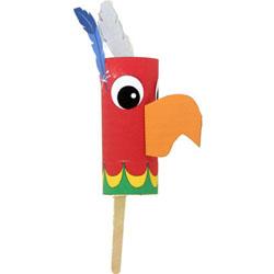 Paper Plate Craft ...  sc 1 st  Parrot Fun Zone & Activities